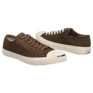 Athletics Converse Mens Jack Purcell LTT Chocolate/Off White Shoes