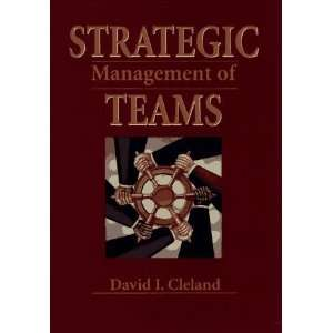 Strategic Management of Teams 1st Edition( Hardcover ) by