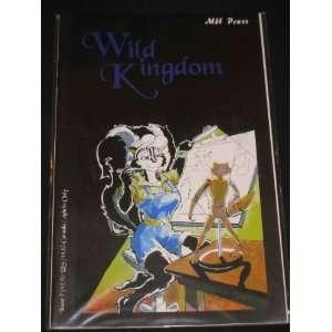 Wild Kingdom #7 (Furry Interest): Oscar Marcus, Riley: Books