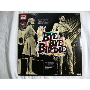 bye bye birdie 1960 original broadway cast