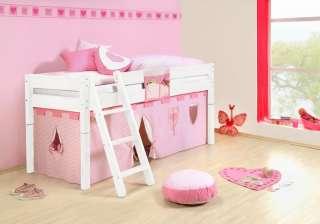 Yogi Etagenbett : Kinderbett hochbett. perfect hochbett weis ikea frisch