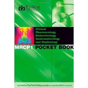 Mrcp 1 Best of Five Pocket Book 3 (MRCP Pocket Books