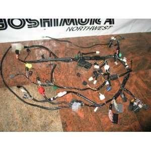 06 suzuki gsxr1000 gsxr 1000 main wiring harness