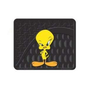 Utility Rubber Floor Mat   Looney Tunes Tweety Bird