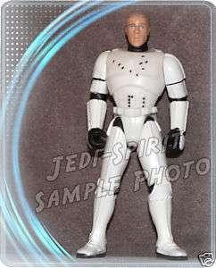 Star Wars POTF2 *Luke Skywalker* Death Star Escape Game |