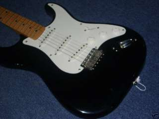 Squier Fender Strat Made in Korea Maple FretBoard 1991