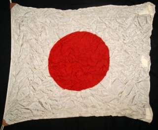 JAPANESE JAPAN FLAG WWII MILITARY 1940S RISING SUN 1939 1945 ARMY NAVY