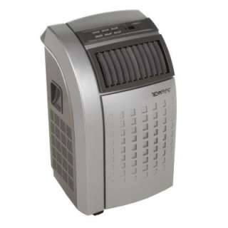 TechniTrend 12,000 BTU Portable Air Conditioner with Dehumidifer and
