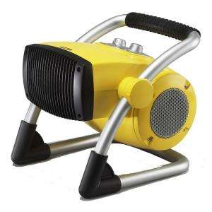 Stanley Pro Ceramic Utility Heater with Pivot Power 675900 at The Home