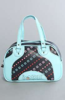 Paul Frank The Paul Frank Circles Dome Satchel : Karmaloop