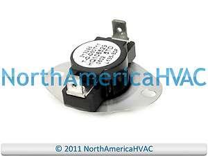 OEM ICP Heil Tempstar Limit Switch L135 30F HQ1065295TD 1065295