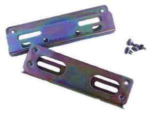 NEW Drive Adapter Bracket Rail FOR 3.5 to 5.25 in. HDD