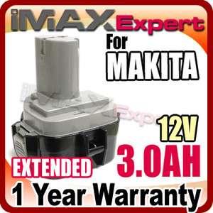 0AH Ni Mh Power Tool Battery for MAKITA 12 Volt Cordless Drill