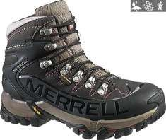 Merrell Outbound Mid Gore Tex®   Free Shipping & Return Shipping