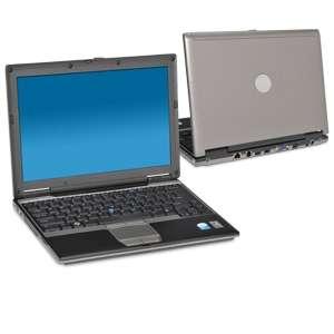 Dell Latitude D430 Notebook PC   Intel Core 2 Duo U7600 1.2GHz, 1GB