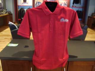 Indian Motorcycle/ **JUST IN** / POLO Shirt (red)