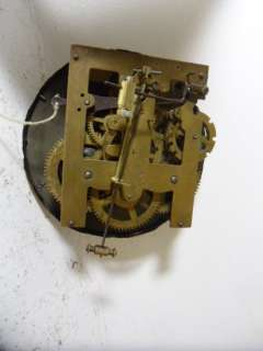 Junghans 1890 RA Vienna Regulator Wall Clock