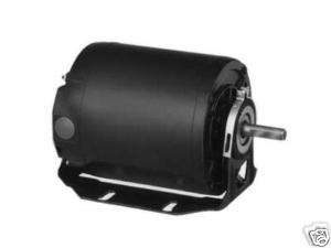 NEW 1/3 HP A.O. Smith 1 Phase Belt Drive Electric Motor