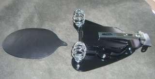 2008 Sportster Harley Nightster Iron Seat Mounting Kit