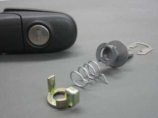 Schließzylinder Türschloss VW Sharan 95 01 (Reparatursatz Tür LI