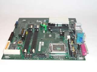 Dell Optiplex GX280 0H7276 Socket 775 WARRRANTY