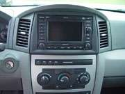 2007 2006 2005 JEEP CHRYSLER DODGE 6 CD PLAYER RADIO GPS REC