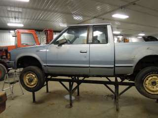 part came from this vehicle 1986 nissan pickup stock wj5733