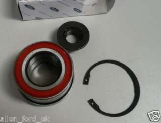 Genuine Ford Focus MK1 Rear Wheel Bearing Kit With ABS