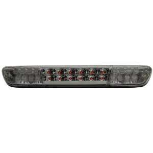 Anzo USA 531028 Chevrolet/GMC LED Smoke Third Brake Light Assembly
