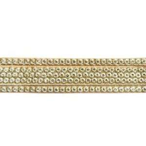 Metallic Brocade Trim By Shine Trim   Gold Arts, Crafts