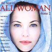 Various Artists   Best of All Woman, Vol. 2 1996 5018272004720
