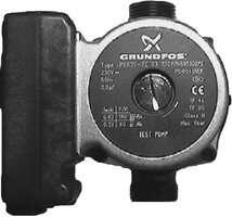 Buderus 7103704 Pumpe UPER 25 70 2 W zum Einbau in GB1