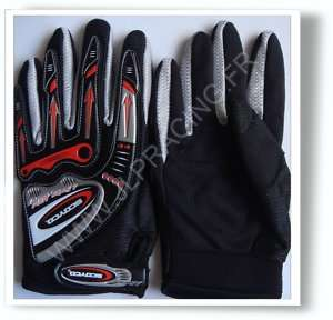 GANTS PAINTBALL MOTO CROSS QUAD RAPTOR BANSHEE KTM XL