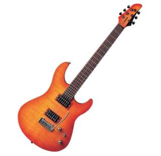 Yamaha RGX620Z AMT / RGX 620Z Electric Guitar Amber Burst