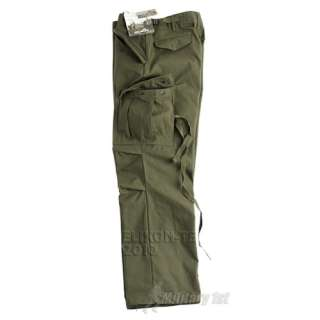 Military 1st   GENUINE US M65 HELIKON COMBAT CARGO TROUSERS ARMY US