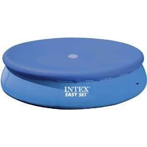 Intex 14 Pool Debris Cover for Easy Set Above Ground
