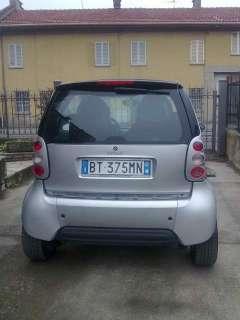 Smart passion usata a Torino    Annunci