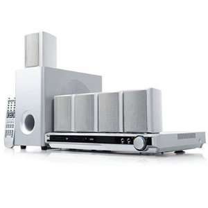 jWIN Home Theater System Electronics
