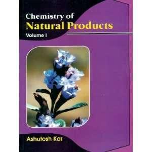 of Natural Products, Vol. 1 (9788123918747): Kar Ashutosh: Books