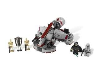 Brand Korea Lego 8091 Star Wars Clones Minifigures Set Republic