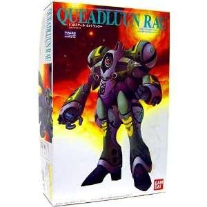 Macross Bandai 1/144 Scale Exquisite Model Kit Queadluun