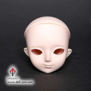 DEMI 2 HEAD DollZone 1/4 SUPER DOLLFIE size bjd msd