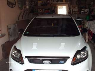 FORD FOCUS MK2 MK 2 FACELIFT ST RS EYEBROWS