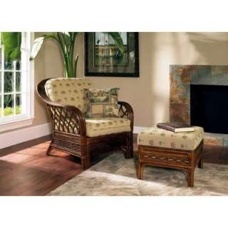 Boca Rattan Coco Cay Arm Chair   74001 UM X