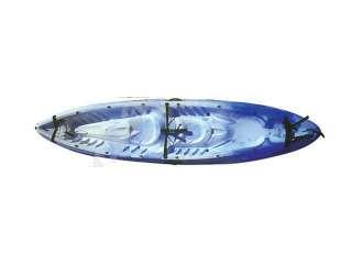 kayak doble autovaciable Rotomod Ocean Duo (11632907)    anuncios