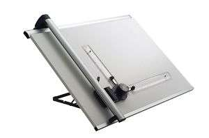Alvin TOM Portable Drafting Machine and Drawing Board