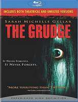 The Grudge (2004)   DVD in Movies: Horror/Suspense  JR