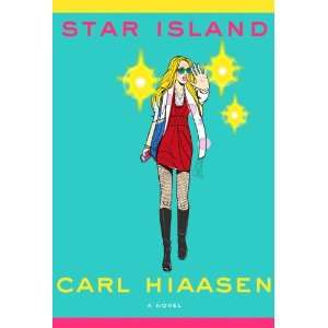 Star Island (9780449806920): Carl Hiaasen, Stephen Hoye: Books