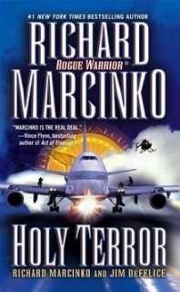 Holy Terror By Richard Marcinko   eBook   Kobo