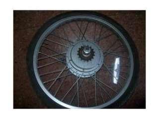 motor para bicicleta electrica (11485298)    anuncios